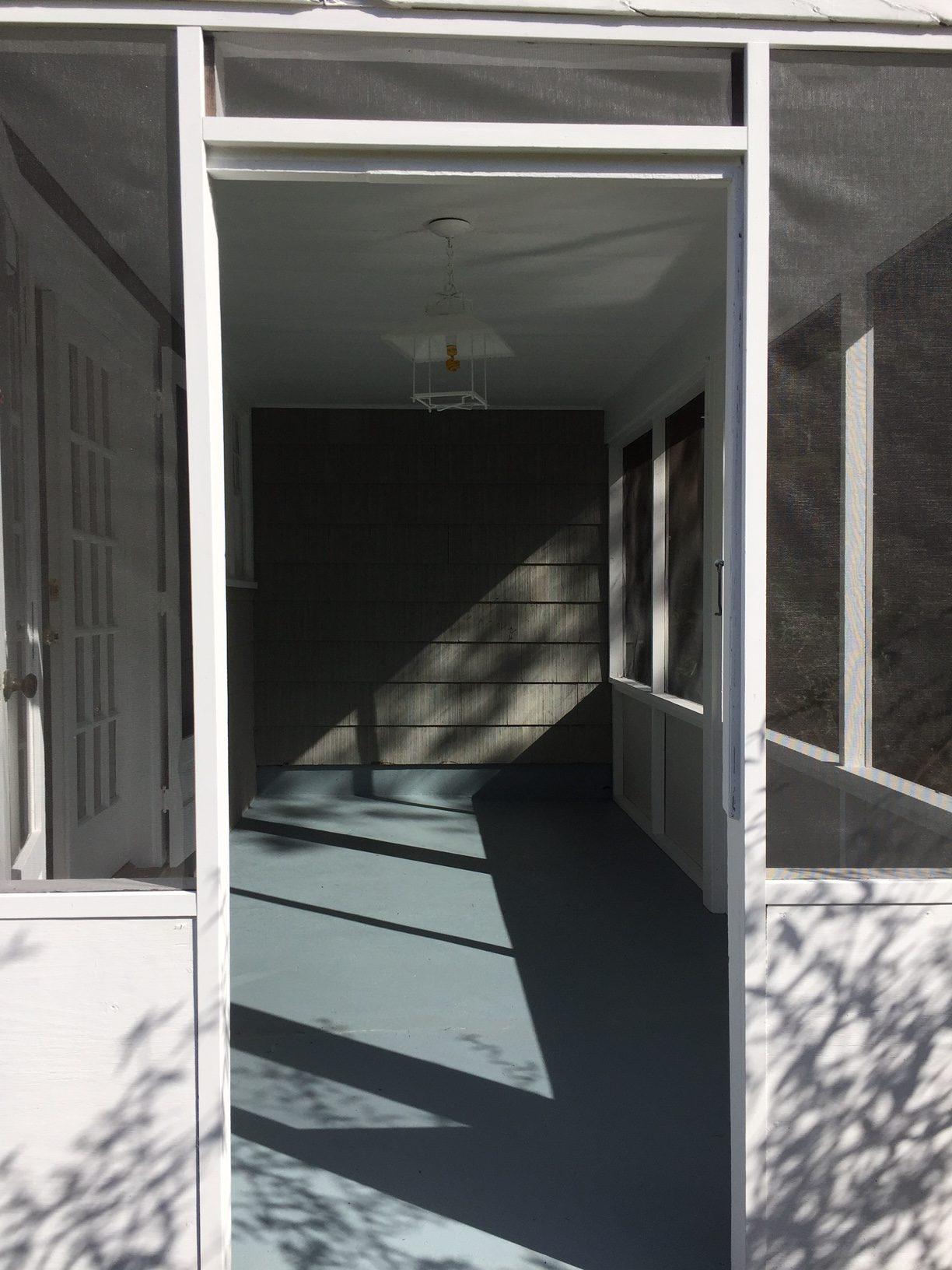 3 - Porch