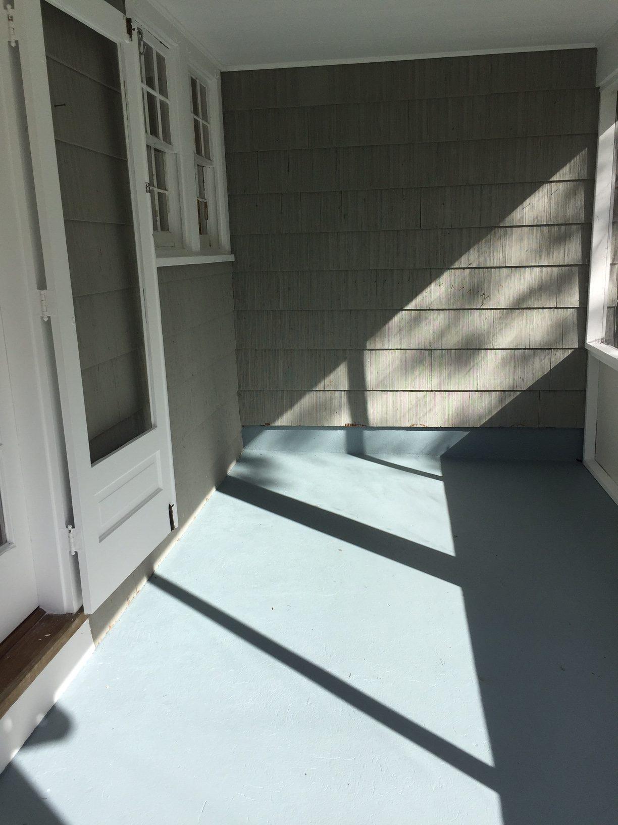 4 - Porch