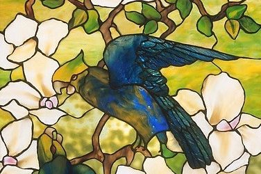 Lecture: Elana Kaplan: Birds in Art