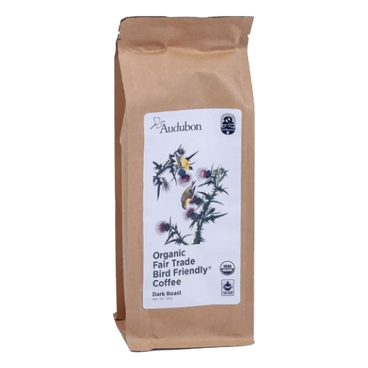 Audubon Coffee Dark Roast