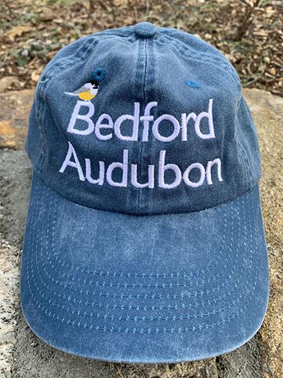 Bedford Audubon Cap