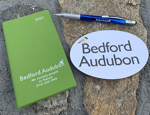 Bedford Audubon Supporter Pack