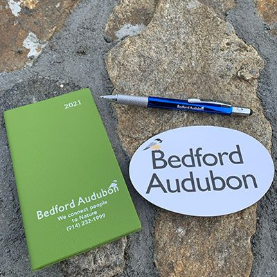 Bedford Audubon Supporter Pack