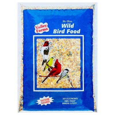 Economy Bird Food