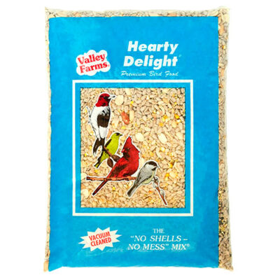 Hearty Delight Premium Bird Food