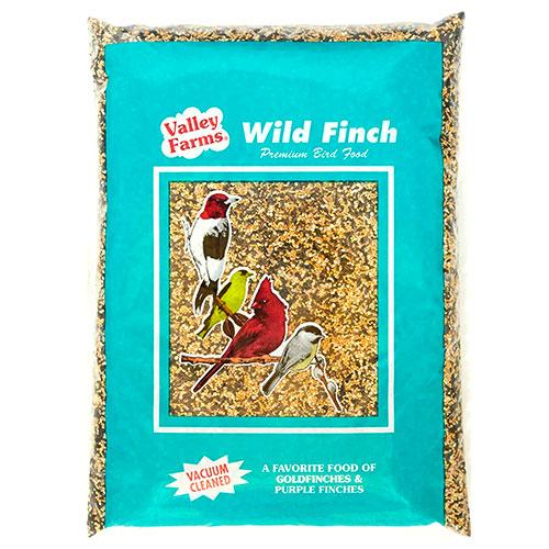 Wild Finch Premium Bird Food